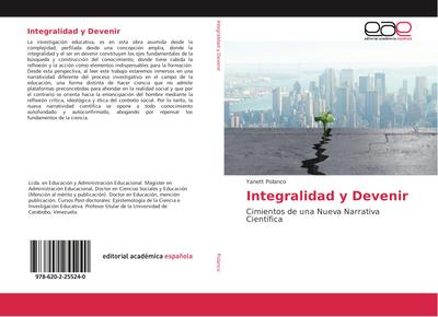 Integralidad y Devenir - Yanett Polanco
