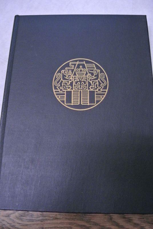 Die Kunstdenkmäler des Kantons Luzern. Bd. V: Reinle, Adolf,