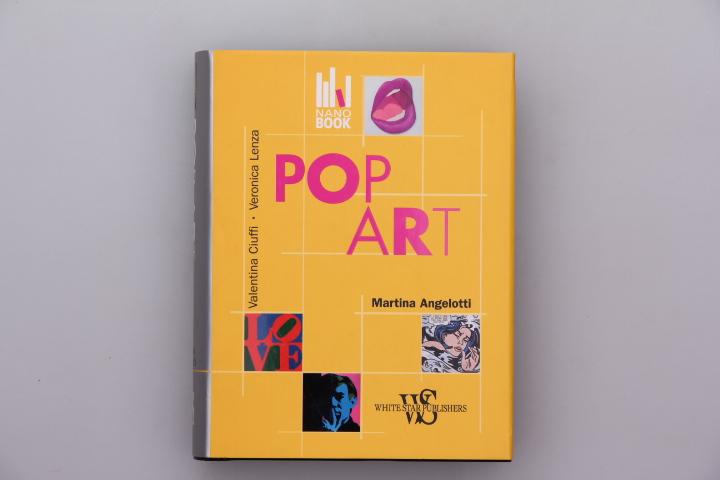 POP ART. - Angelotti Martina