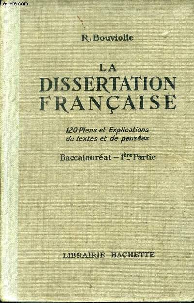 Bonnenote - Aide à la rédaction pour vos dissertations