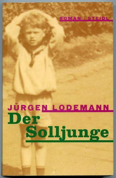 Der Solljunge - Lodemann, Jurgen