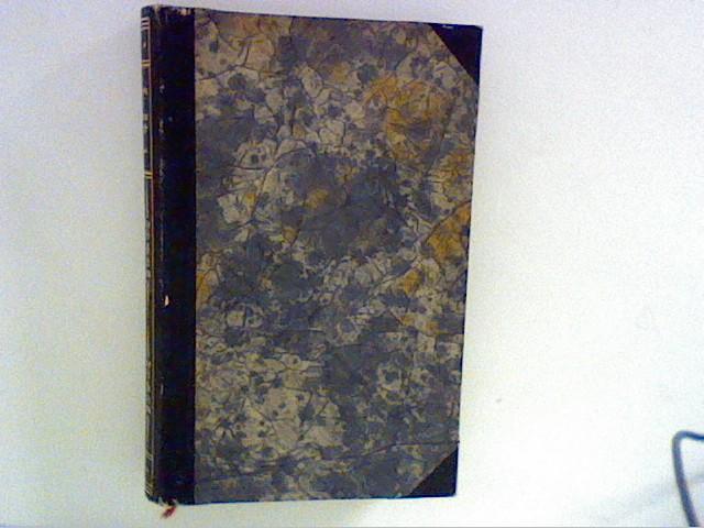Die Verlorene Handschrift: Roman in fünf Büchern: Freytag, Gustav: