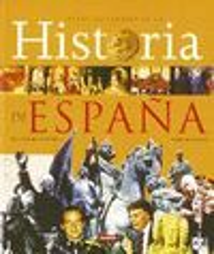 ATLAS ILUSTRADO DE LA HISTORIA DE ESPAÑA - QUERALT DEL HIERRO, MARÍA PILAR