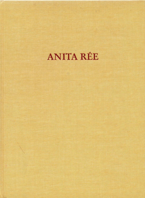 Anita Rée - Leben und Werk einer Hamburger Malerin 1885 - 1933 (1986) - Bruhns, Maike