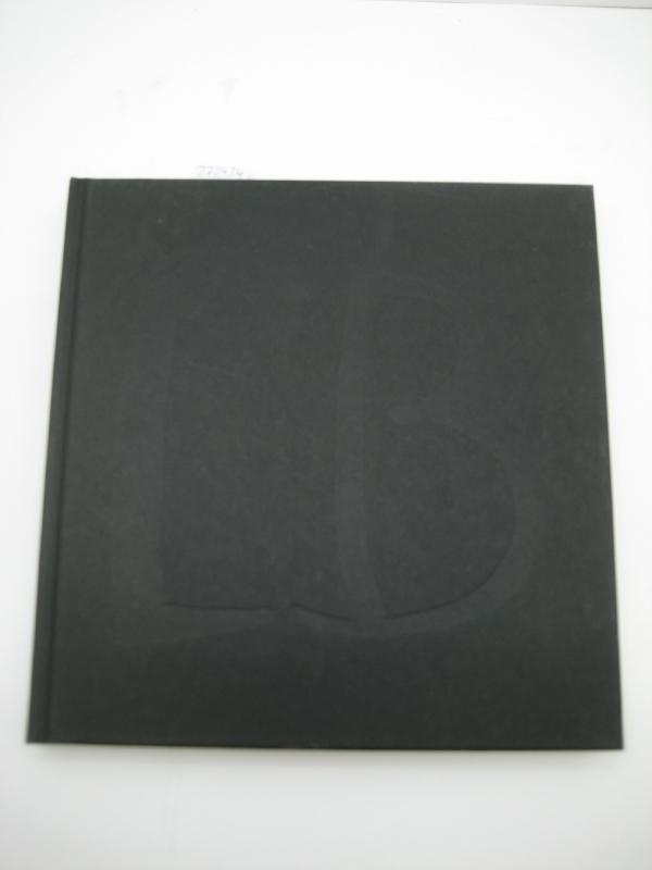 Louise Bourgeois. Aller-Retour. Zeichnungen und Skulpturen. Ausst.: Bourgeois, Louise.