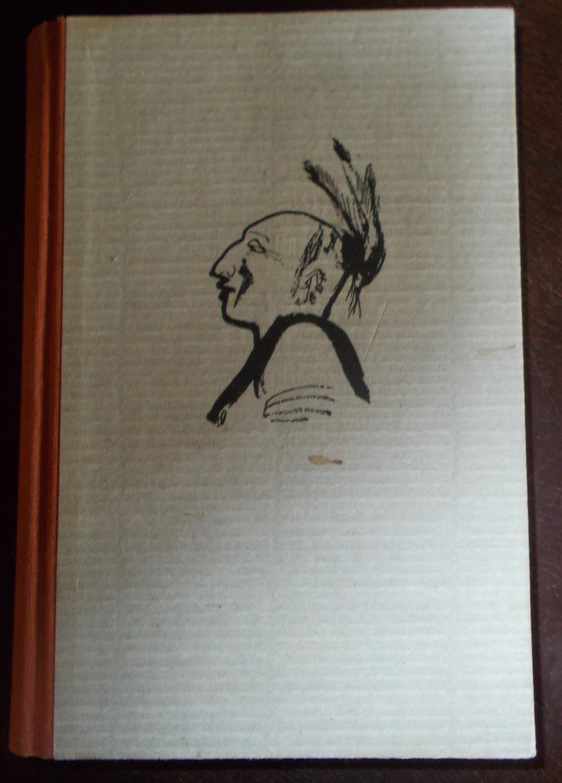Der Wildtöter: James Fenimore Cooper
