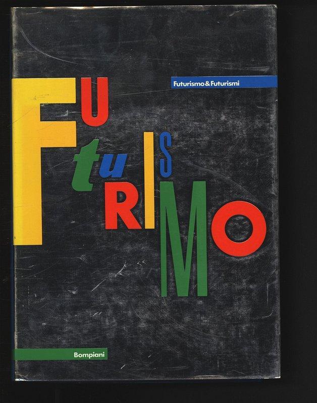 Futurismo & Futurismsi.: Hulten, Pontus,