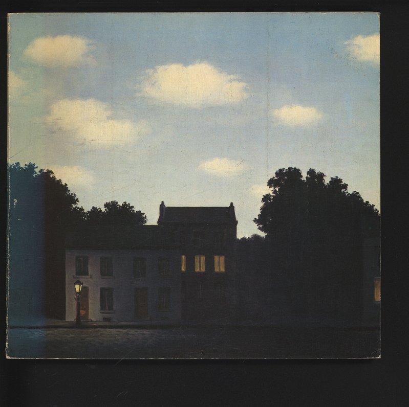Retrospective Magritte. Bruxelles, Palais des Beaux-Arts 27: Hulten, Pontus,