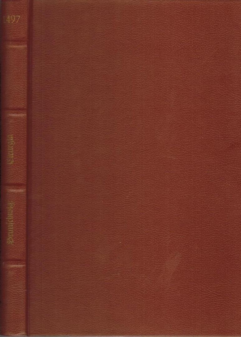 Buch der Cirurgia ; Dis ist das: Brunschwig, Hieronymus: