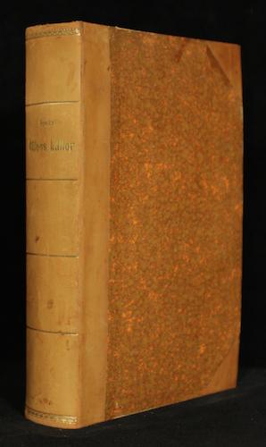 Upptäckten af Nilens källor. Resa genom förut: SPEKE, John Hanning.