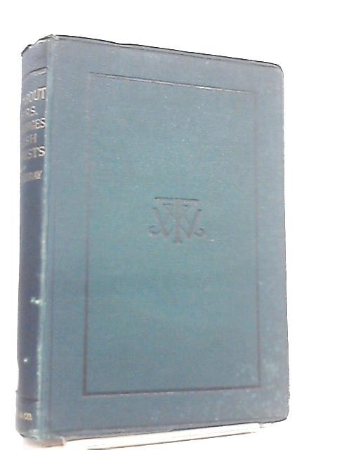 Roundabout Papers, The Four Georges, The English: W. M. Thackeray