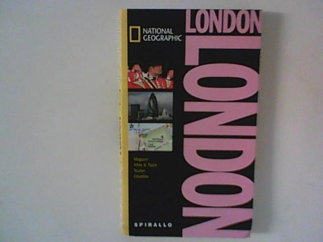 London : Magazin, Infos & Tipps, Touren, Cityatlas. - Reader, Lesley und Elizabeth Carter
