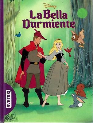 Disney La Bella Durmiente - Walt Disney Company