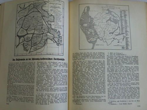 Niederdeutsche Welt. Monatsschrift für das niederdeutsche Kulturgebiet.: Westphal, Carl J.H.