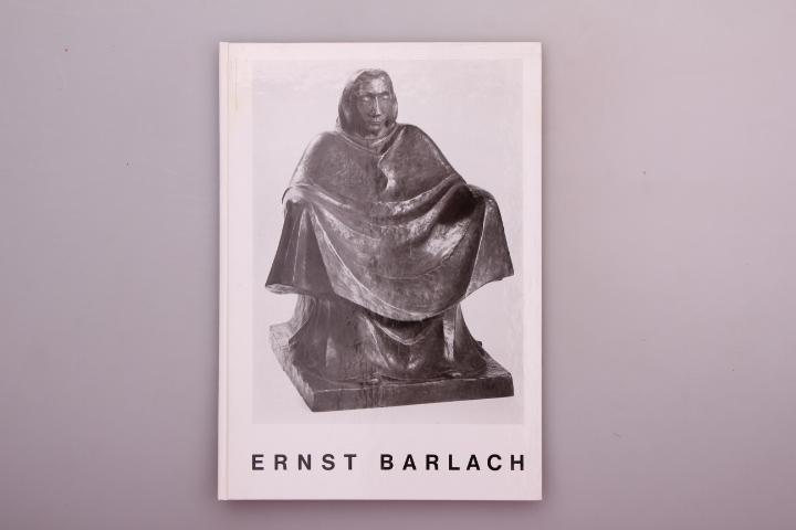 51 BRONZEN.: Barlach, Ernst