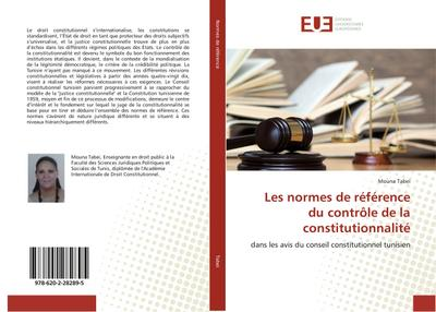 Les normes de référence du contrôle de: Mouna Tabei