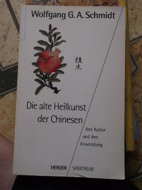 Asiatische Heilkunde Anwendung Tradition Heilver...BuchZustand sehr gut