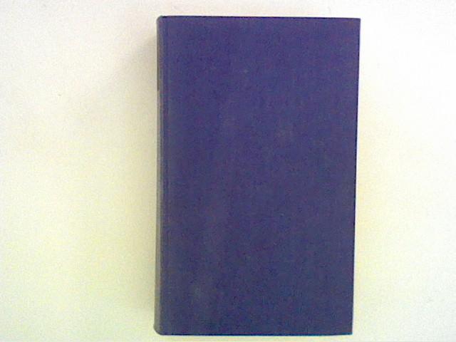 Jean Paul- Werke in drei Bänden. Bd.: Miller Hrsg., Norbert: