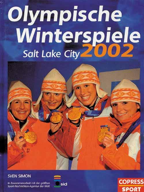 Olympische Winterspiele 2002