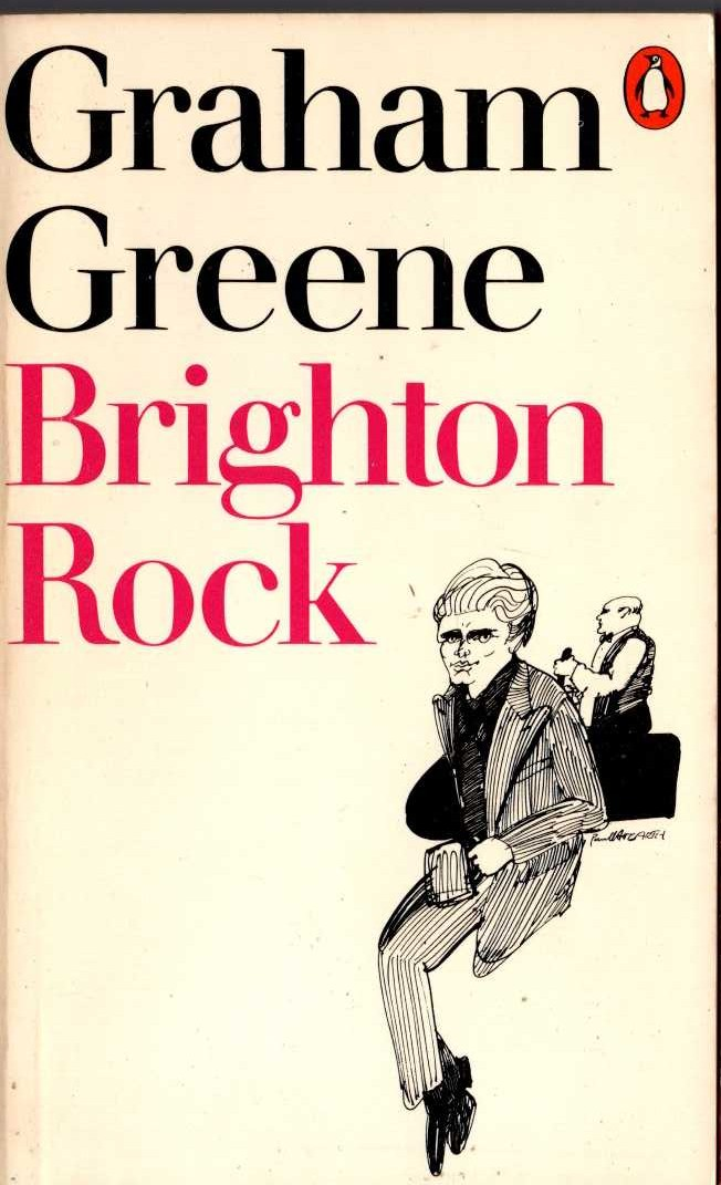 Brighton Rock, Greene - AbeBooks
