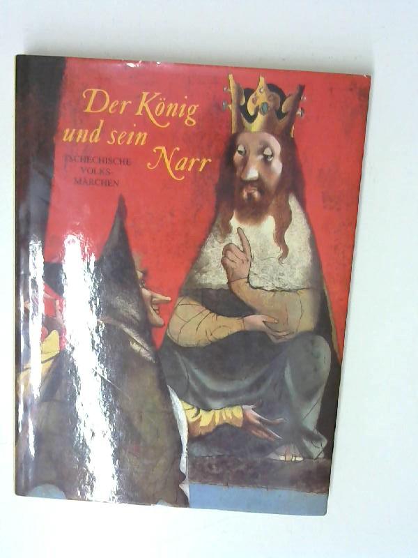 Der König und sein Narr und andere: Horak, Jiri und