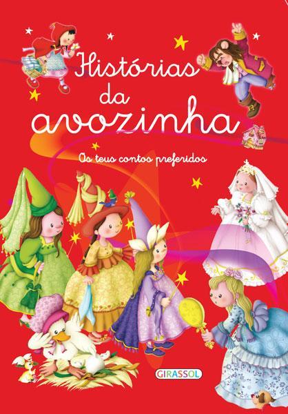 Historias da avozinha - Vv.Aa.
