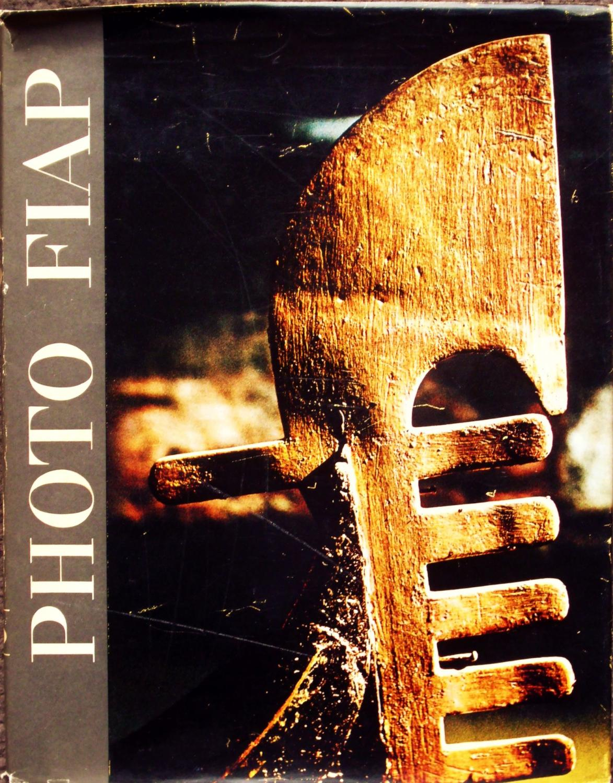 Das Photobuch der FIAP 1966.: FIAP The International