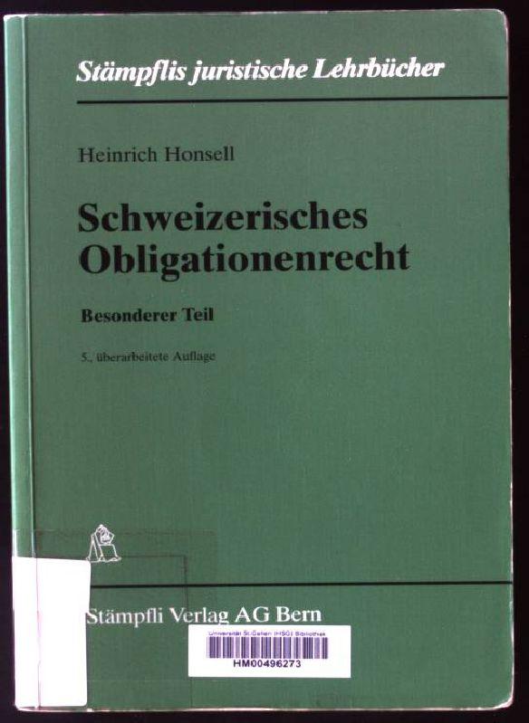 Eidgenössisches Organisationsrecht : Grundlagen für das Studium.: Tschannen, Pierre: