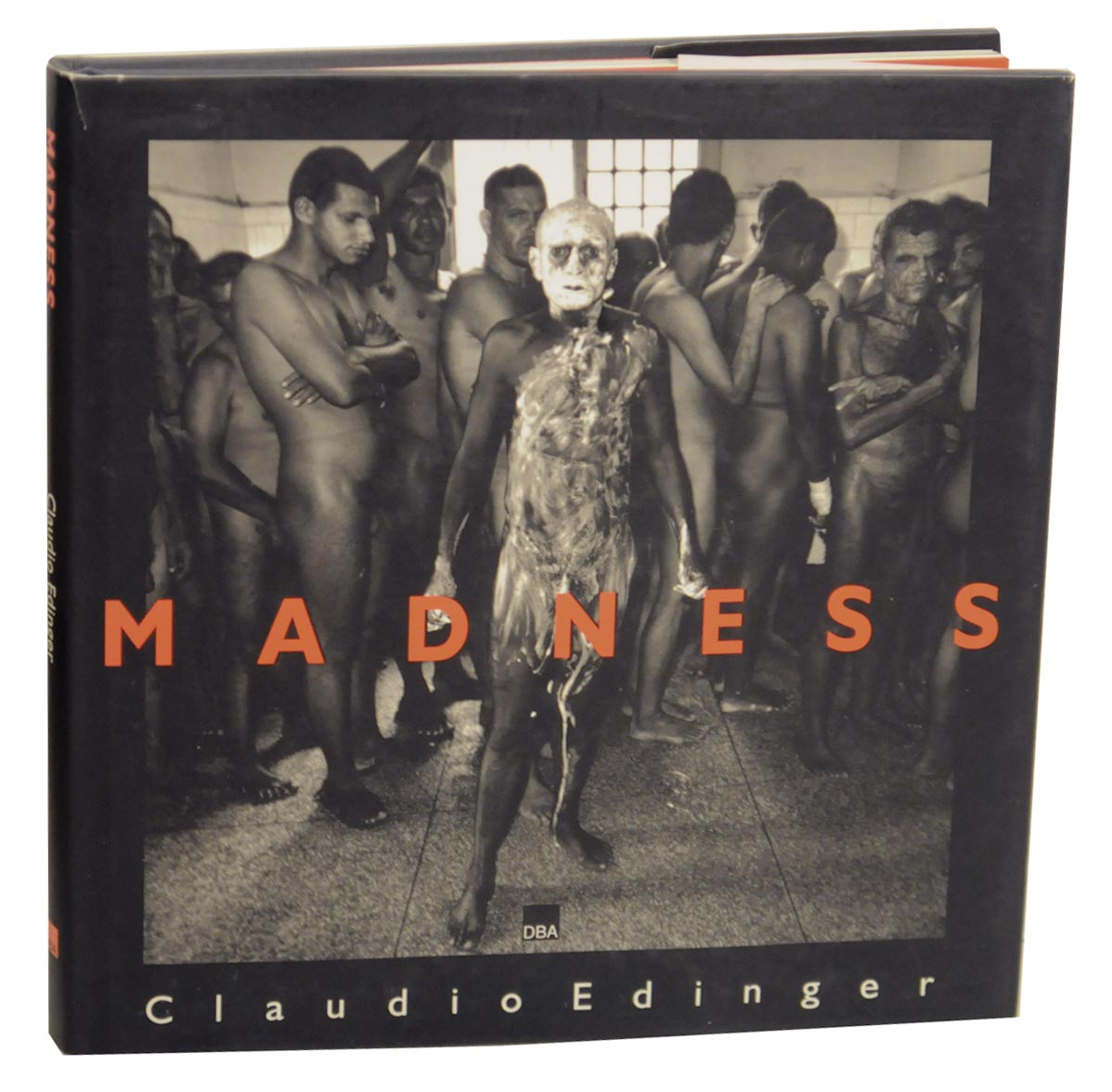 Madness - EDINGER, Claudio