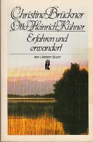 Erfahren und erwandert.: Christine Brückner &