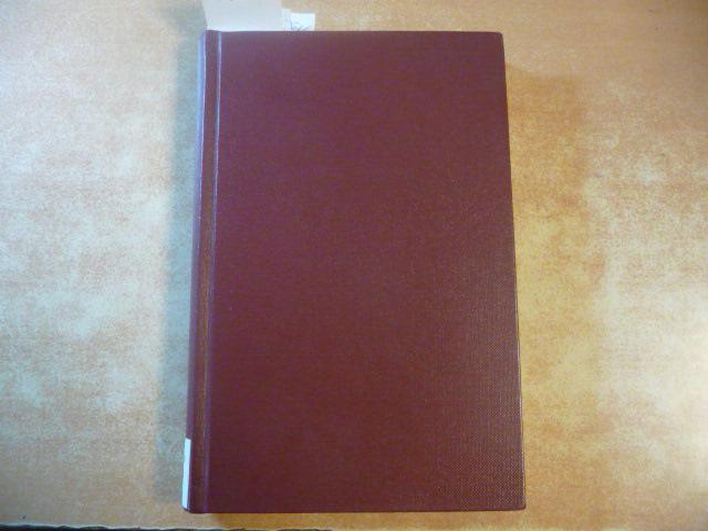 Vorlesungen über Differential-Geometrie, Band I.: Elementare Differentialgeometrie: Blaschke, Wilhelm