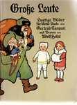Große Leute - Lustige Bilder für kleine: Gertrud, Caspari