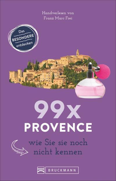 99 x Provence und Cote d'Azur wie: Franz Marc Frei