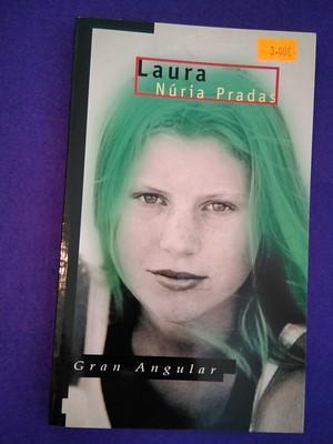 Laura - Núria Pradas