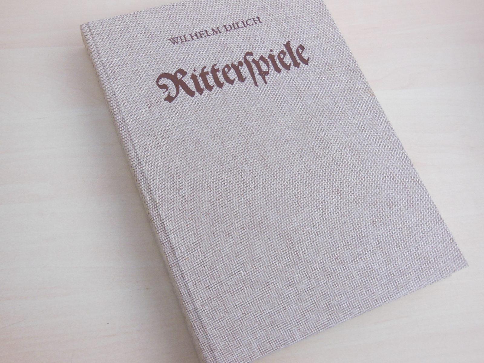 Ritterspiele Anno 1596.: Ritter. - Elisabeth