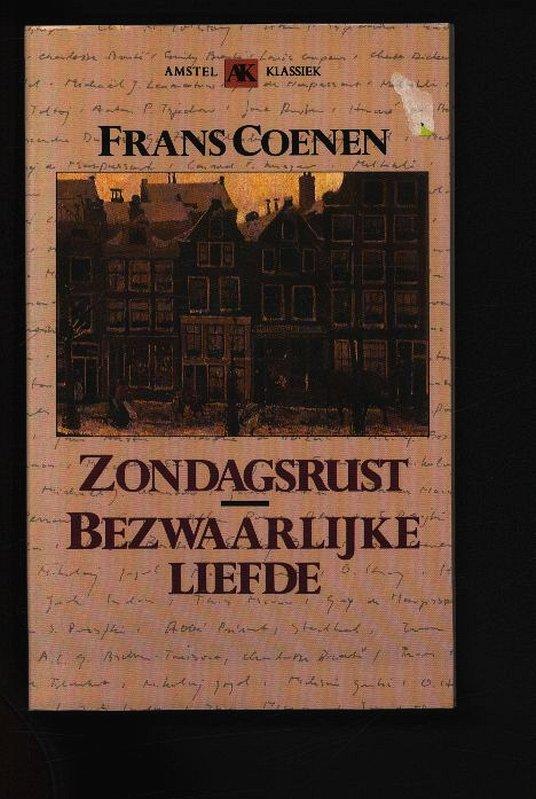 Zondagsrust. .: Coenen, Frans: