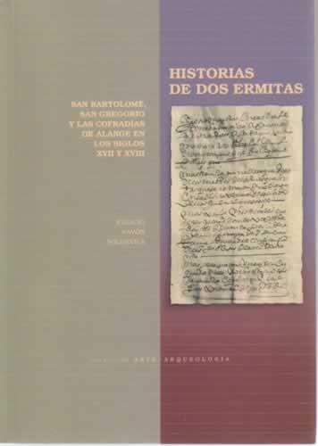 Historias de dos ermitas - Pavón Soldevila, Ignacio