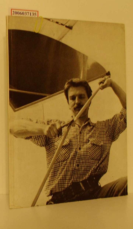 Tom Doyle - Ausstellungskatalog Ausstellung des Kunstvereins: Karl-Heinz Hering :