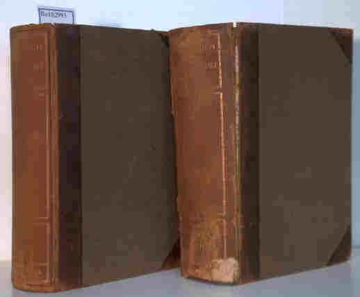 Wörterbuch der Volkswirtschaft in zwei Bänden (Erster??: Elster, Ludwig: