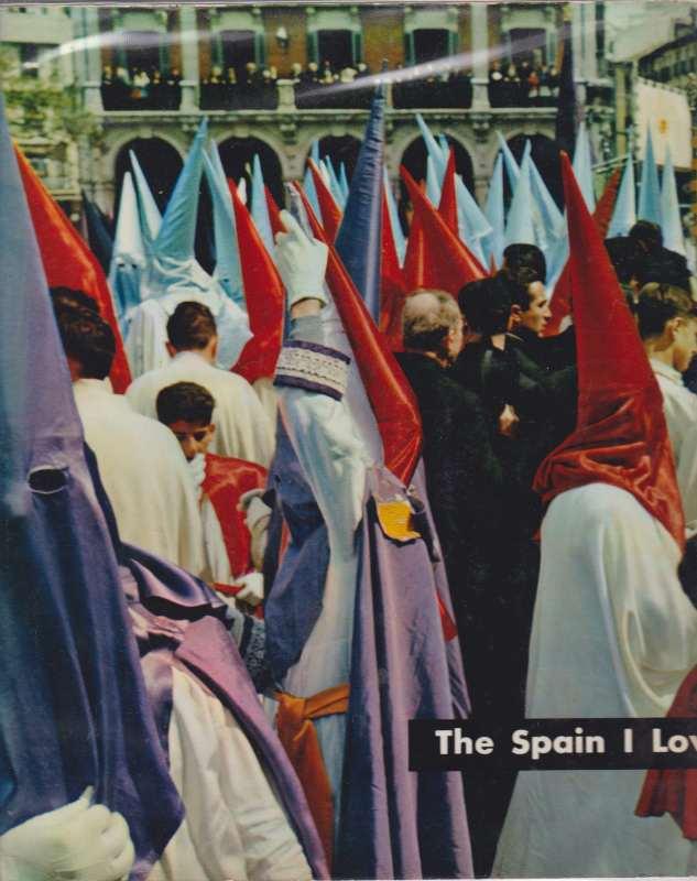THE SPAIN I LOVE: Saint-Paulien