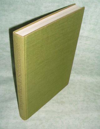 Das grosse Buch der Schmetterlinge. Die Tagfalter d. Welt; mehr als 5000 Arten in über 6000 Farbfotos nach Faltern aus d. Sammlung d. Brit. Museums London. - Lepidoptera - Schmetterlinge Lewis, H.L.