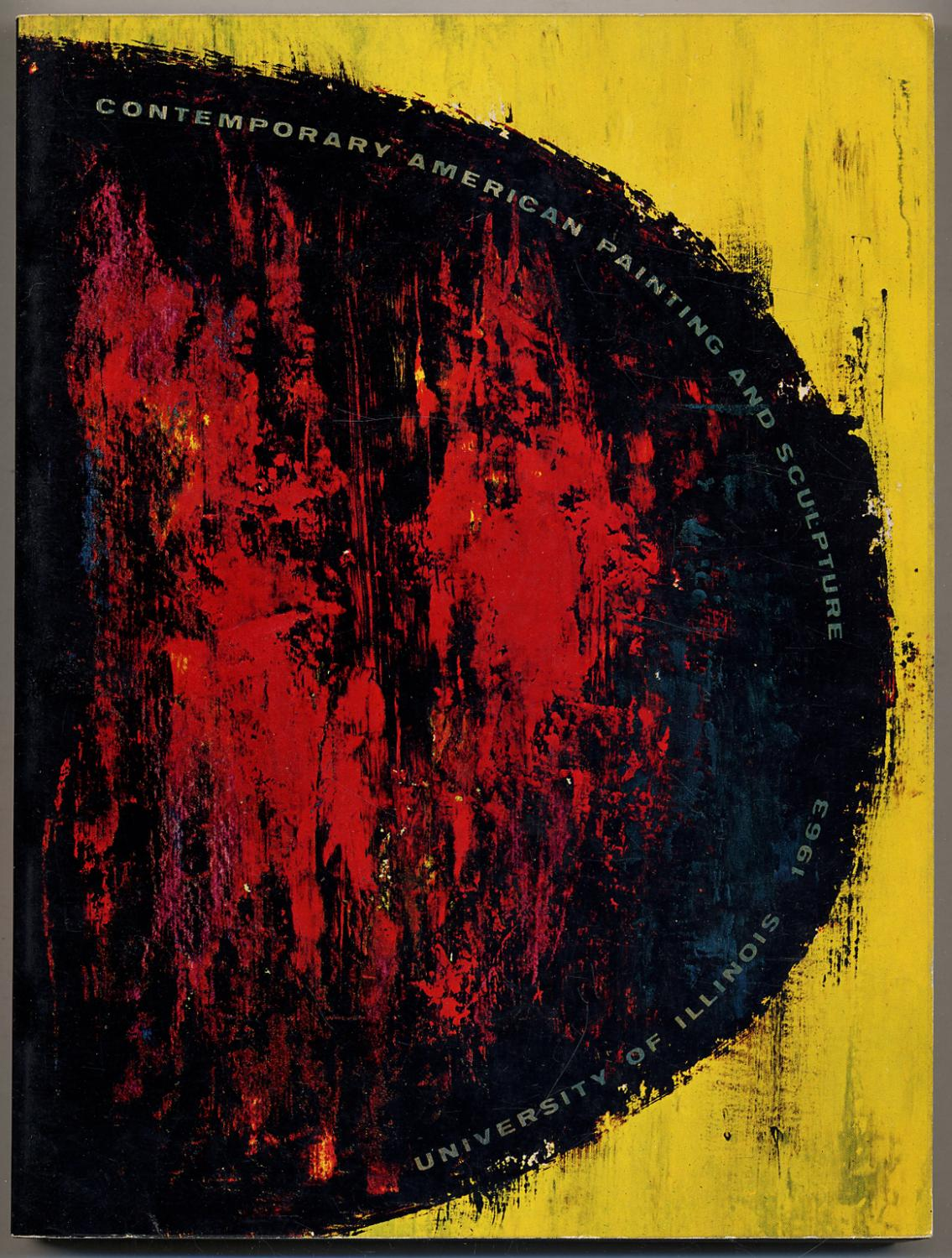 Eleventh Exhibition of Contemporary American Painting and: WELLER, Allen S.,