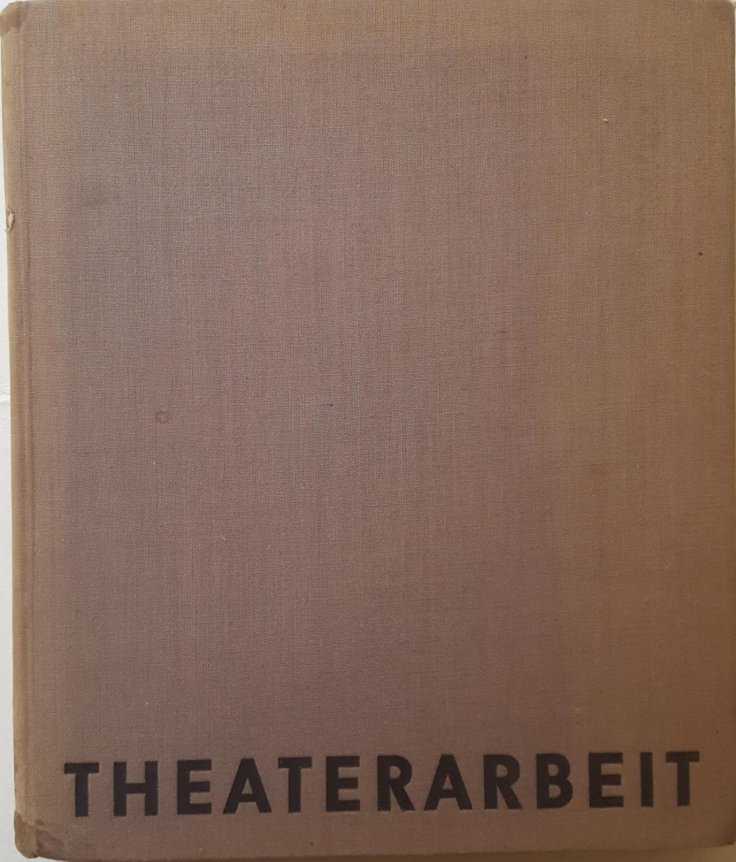 Theaterarbeit. 6 Auffuhrungen des Berliner Ensembles.: TEATRO) WEIGEL, Helene