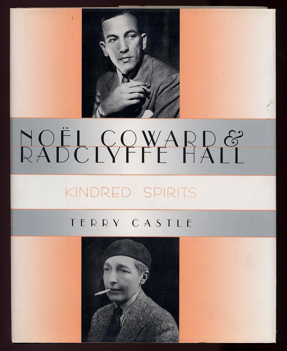 Noel Coward & Radclyffe Hall: Kindred Spirits - CASTLE, Terry