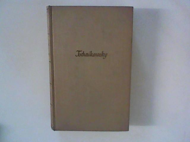 Tschaikowsky - Geschichte eines einsamen Lebens. Mit: Berberowa, Nina: