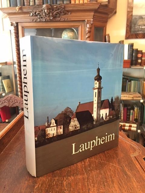 Laupheim 778-1978 : Herausgegeben von der Stadt: Laupheim. - Diemer,