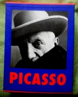 Pablo Picasso 1881-1973. Band 1: Werke 1880-1936.: Warncke, Carsten-Peter; Walther,