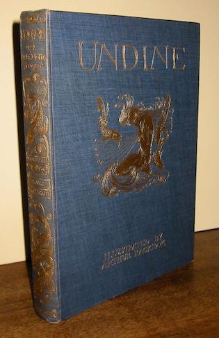 Undine. adapted from the German by W.L.: De la Motte