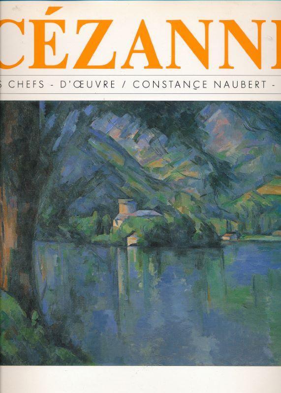 Cezanne - NAUBERT-RISER Constance