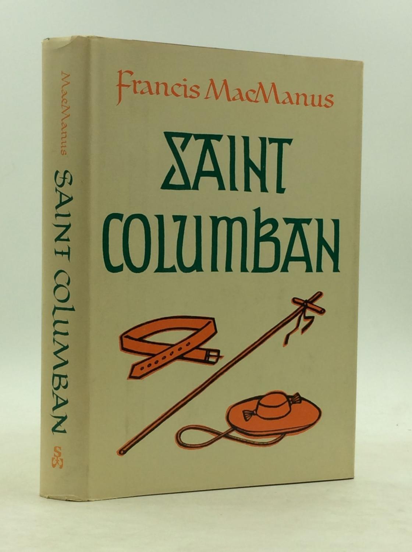 st columban   First Edition   AbeBooks